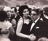 Aristotle Onassis Onassis Photos