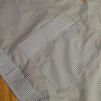 Fat Placket-Still Searching for the Perfect Interfacing
