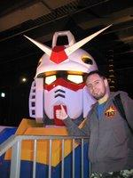 Día 6: Japón (Matsudo: Museo Bandai, etc. Tokio: Shinjuku con Kabukicho, Parque Shinjuku, Edificio Gobierno Metropolitano, etc).