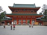 Día 8: Japón (Kyoto: Templos Kinkakuji, Ginkakuji y Nanzenji, Camino del Filosofo, Santuario Heian, Parque Maruyama, etc).