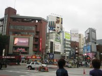 Día 12: Japón (Kamakura: Gran Buda, Santuario Tsurugaoka, Templos Hase, Kencho y Engaku, etc. Yokohama: Minato Mirai con Landmark Tower, etc. Tokio: Harajuku con Omotesando y Takeshita Dori, etc. Shibuya con Cruce, Hachiko, Love Hotels, Gaspanic, Womb, etc).