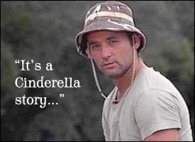 Young Bill Murray Caddyshack Mystic Golf Club mysti...