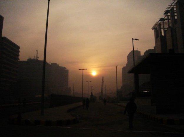 New Delhi, 27 December 2005 7:57 AM
