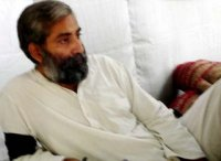 Sandeep Pandey on day two of his fast