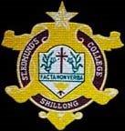 St. Edmund's College, Shillong Coat of Arms/Emblem