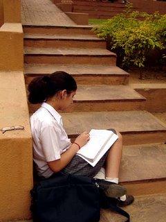 Write Girl Write