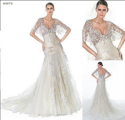 Pronovias Gowns