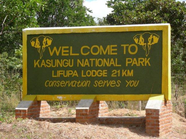 Image result for Kasungu National Park