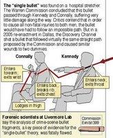 challenge to lone gunman theory