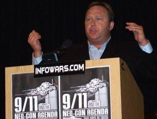 American Scholars Symposium: 9/11 and the Neo-Con Agenda