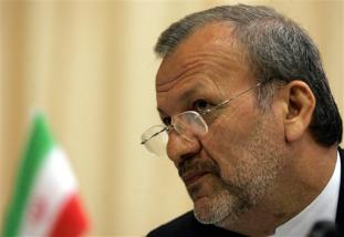 iran ready for 'serious' nuclear talks