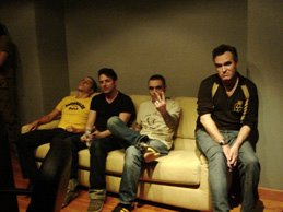morrissey: los angeles a 'police state'