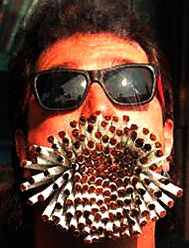 Resultado de imagen para imagenes fumador compulsivo