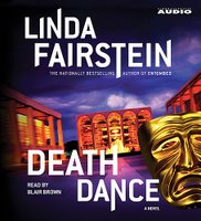Audiobook Review: Death Dance by Linda Fairstein