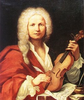 Movie Review: Antonio Vivaldi: A Prince in Venice