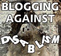 Blogging Against Disablism Day