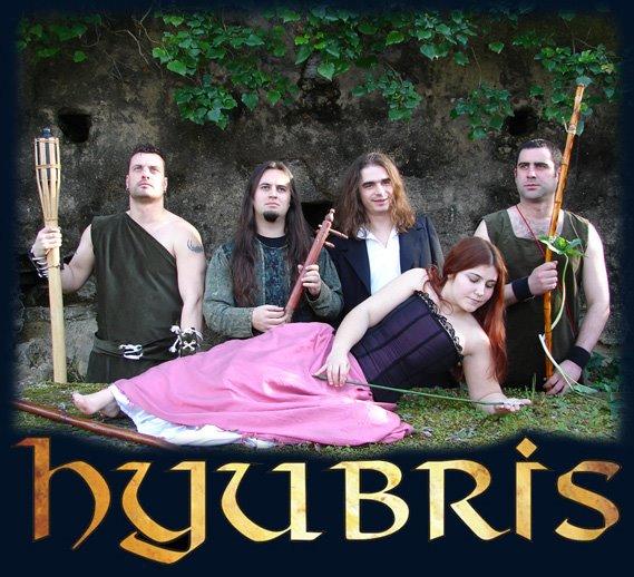 Resultado de imagem para Hyubris