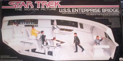 Trek Archive