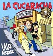 La Cucaracha y el spanglish (Lalo Alcaraz) | ComicPeru