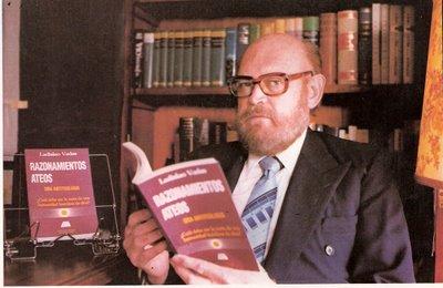 Sr. Ladislao Vadas