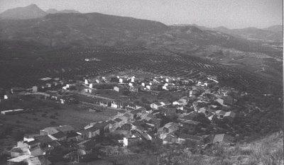 Rábita pueblo en el municipio de Alcalá la Real, provincia de Jaén