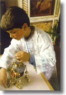 Altarboy