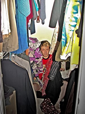 Gay Closet