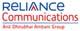Reliance Communications logo