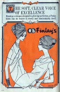 Finlay's fabrics