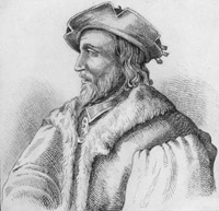 Famous Anabaptist Leaders and Their Distinctives | The