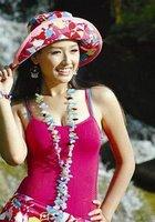 Mai Phương Thúy - Miss Vietnam