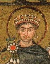 Sf. Iustinian
