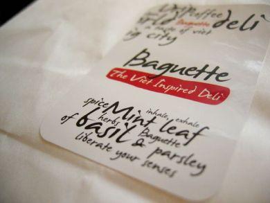 Baguette Deli