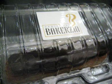 Bakerzin Eclair