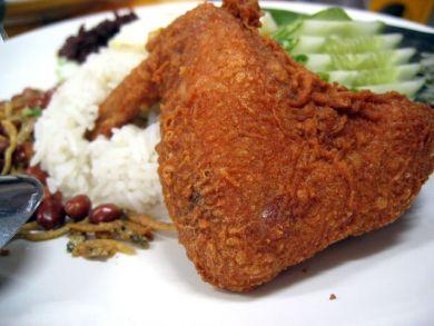 punggol nasi lemak