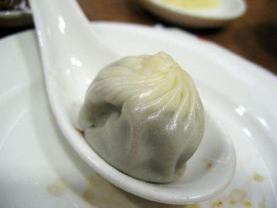 Redbean Dumpling