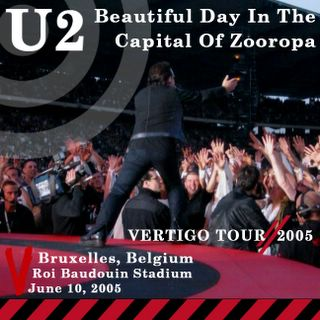 U2_bruxelles_bootleg