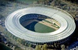 Ernst Happel Stadion, Vienna