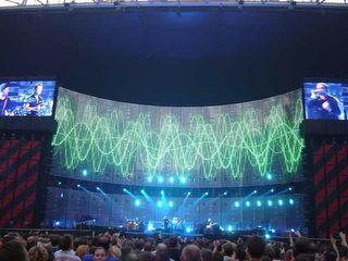 U2 Vertigo Tour Amsterdam