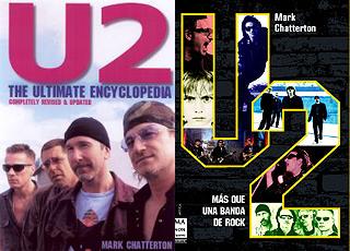U2 The Ultimate Encyclopedia