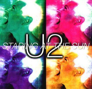 U2 Staring At The Sun