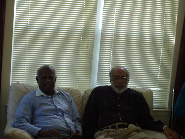 Sundara Ramasamy Annamalai Meet with PKS Rajaram Thukaram Sundar Paari