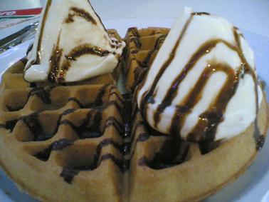 Gelare Waffles