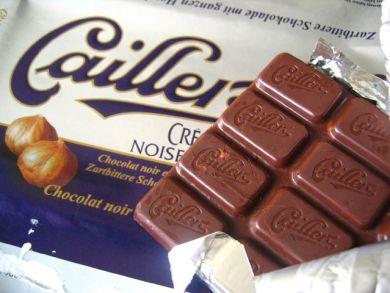 Cailler Hazelnuts