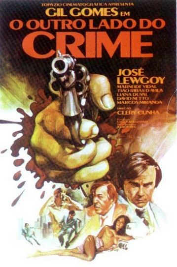 Poster do filme O Outro Lado do Crime