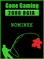 BGIA Nominee crest