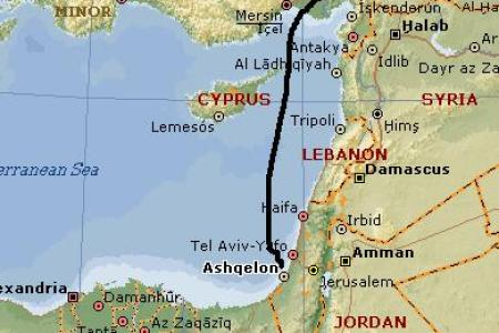 map ie eilat » Free Wallpaper for MAPS | Full Maps