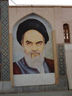 Ajatollah Khomeini