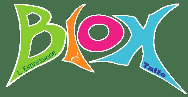 Bl0x Logo