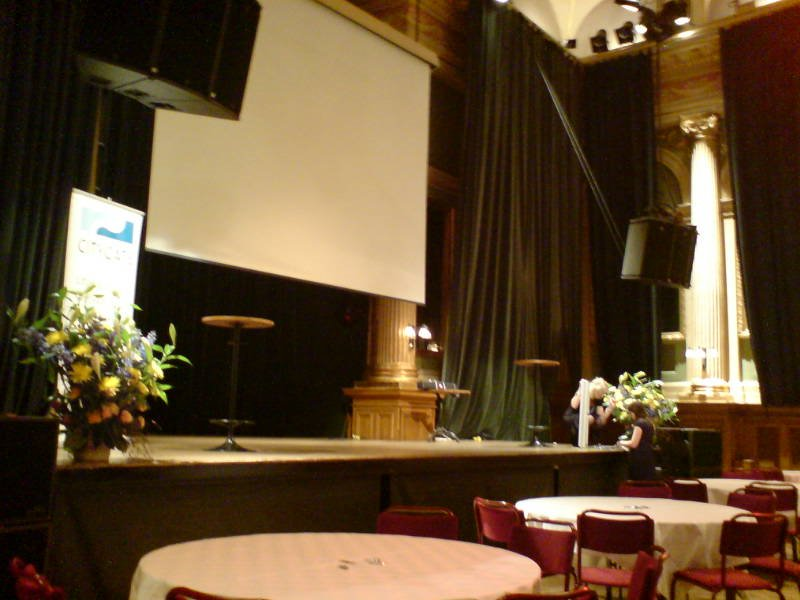 Citygate forum 2007